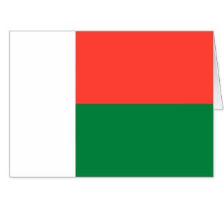 VIsa et carte de résident à Madagascar