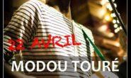 Le Sénégal à l'Insolite avec Modou Touré en Cabaret
