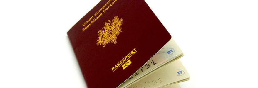 Nouveau passeport français : plus besoin de se déplacer pour le récupérer