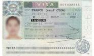 Visas pour la France: le côté obscur de l'empire!