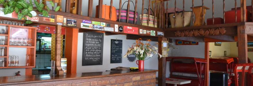 Le Restaurant Pousse Pousse est à vendre