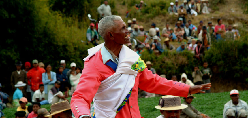 Développement de Madagascar : le rôle prédateur des élites