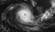 Le cyclone Cébile nous fait de l'oeil