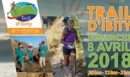 TRAIL D'IBITY : La course de l'entraide