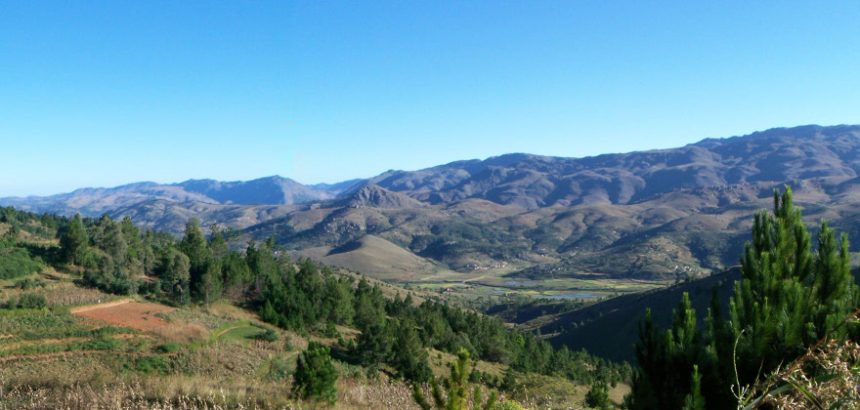 Partons à la découverte de la région d'Antsirabe