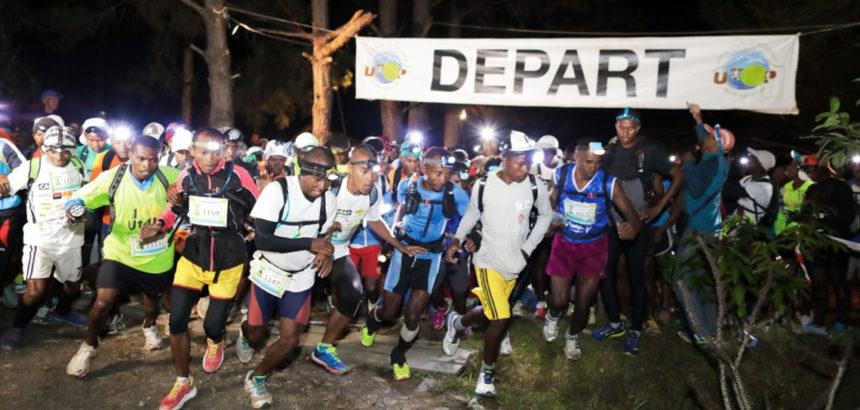UTOP 2019, le Trail aux mille facettes