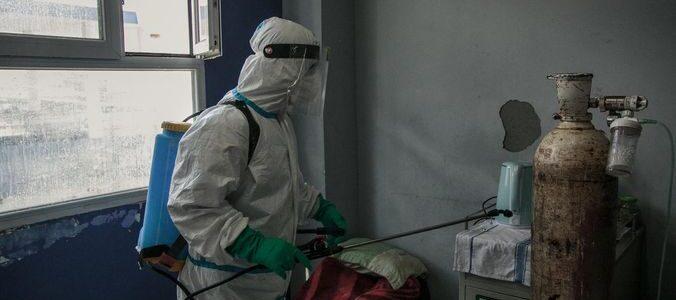 5 avril 2021 : Etat d'urgence sanitaire à Madagascar