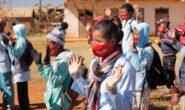 La région d'Antsirabe fermée le 5 mai